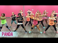 Desiigner - Panda (Dance Fitness with Jessica) - YouTube
