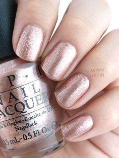 The Happy Sloths: OPI Fall 2015 Venice Collection: Review and Swatches