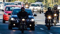 Pregopontocom Tudo: Colisões frontais caem 36% no primeiro mês em vigor da lei do farol baixo nas rodovias...