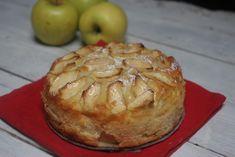 la torta di mele leggera alla ricotta è una torta leggera, umida e golosa perfetta come dessert o per la prima colazione golosa
