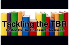 Tackling the TBR [5]: June 2017