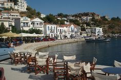 Ikaria-Evdelos by mado kat, via Flickr