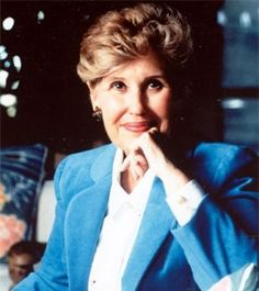 Erma Bombeck, Humorist, syndicated columnist, writer was born in Bellbrook, Ohio.