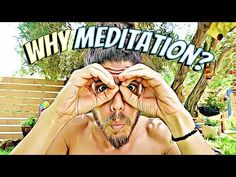 Meditation Videos, Daily Meditation, Good Things