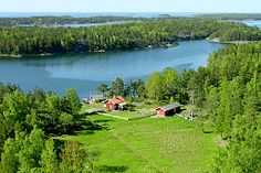 Ekenäs Archipelago National Park - Finland. Wikipedia, the free encyclopedia