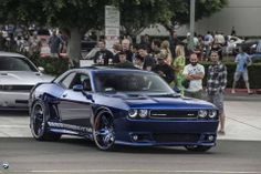 Newer Challenger