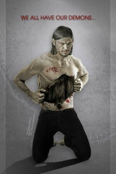 Cursed: Wolf Within - Ethan Chandler | Penny Dreadful by Hilary Heffron, Hilarious Delusions (Imaging Season 2)