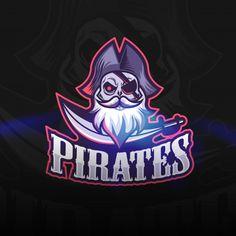 Lacrosse, Logo Cool, Logo Animal, Cool Swords, Esports Logo, Sports Team Logos, Fashion Logo Design, Photography Logo Design, Typographic Logo