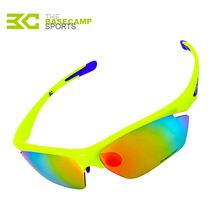 84e83e06ef6 Basecamp Brand 5 Lenses Multicolor Cycling Eyewear Anti-Uv Outdoor Sport  Mountain Cycling Goggles Ultralight