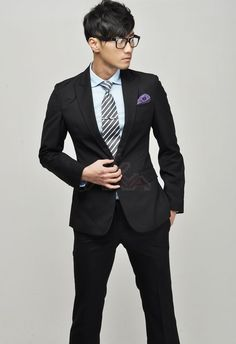 Aliexpress.com : Buy Free shipping autumn men's fashion suit sets single breasted suit classic style business suits MWX042 from Reliable fashion suit sets suppliers on Men's choice $63.99