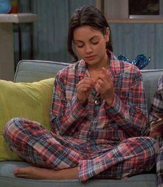 Jackie Burkhart pajamas