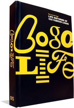 Logo Life: The Visual Evolution of 100 Iconic Logos   Brain Pickings