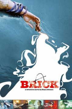 Brick: a film which in many ways romanticizes the high school drug culture. Know this upfront. It is, however, a highly unique film and still quite worth the watch. The dialogue is intentionally Shakespearean in cadence and meter (love it!!), which plays perfectly into the high drama of the film.