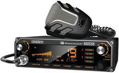 Uniden - CB Radio with SSB