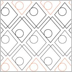 Quilting Stencils, Quilting Templates, Stencil Patterns, Longarm Quilting, Free Motion Quilting, Quilting Ideas, Quilting Stitch Patterns, Machine Quilting Patterns, Quilt Stitching