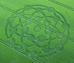 Crop Circles | roswell.it