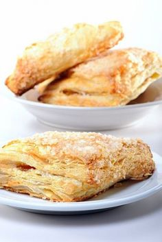 Gluten Free Puff Pastry by Bob's Red Mill and Freedible