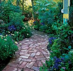 Image Of Funky Garden Landscape Ideas: 15 Fascinating Funky Garden ...