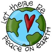 Let there be peace on earth and let it begin with me.