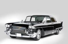 Cadillac Eldorado Brougham Town Car