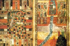 The Urgell Beatus, Beatus d'Urgell or Beatus la Seu d'Urgell is a 10th century illuminated manuscript and medieval commentary.[1] It is at Musei Diocesá de La Seu d'Urgell, at La Seu d'Urgell in Spain.