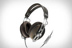 Sennheiser Momentum Headphones ($350)