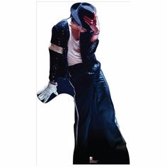 Michael Jackson Glove Lifesized Standup