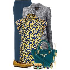"""Untitled #716"" by mona07 on Polyvore"