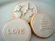 wedding favors...?  maybe with names of the bride and groom, and the date?