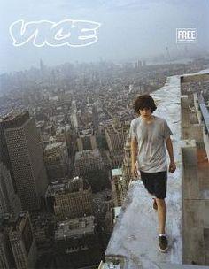 Vice On The Edge