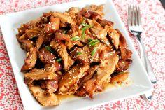 Chicken breast in Asian style Recipe on Yummly. @yummly #recipe