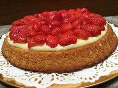 Cheesecake, Food And Drink, Recipes, Kitchen, Homemade Biscuits, Homemade, Cooking, Cheesecakes, Recipies