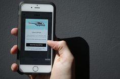 Uber passa a oferecer viagem de helicóptero em SP