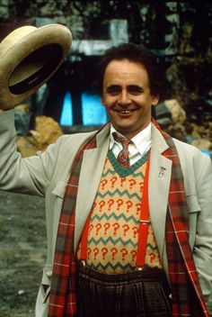 Sylvester McCoy became the Seventh Doctor in 1987, remaining the role for a lengthy 9 years, including his brief appearance in the Doctor Who TV movie. He filmed 42 episodes between 1987 and 1989.