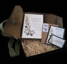 invitations in burlap envelope.jpg