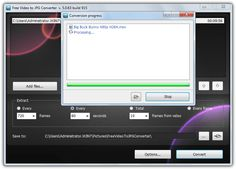 free video jpg converter
