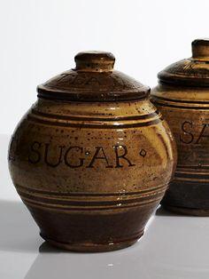 Storage jars by Michael Cardew Ceramic Pottery, Pottery Art, Earthenware, Stoneware, Storage Jars, Simple Minds, Big Wheel, Mud Pie, Pottery Ideas