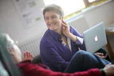 Paula Esson MD of NIHP in Sacriston, Durham
