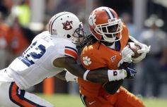 Clemson receiver Sammy Watkins was arrested early this morning. We detail what happens next...