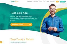 Conta Digital Sofisa Direto – Como abrir, vantagens e taxas