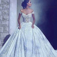 Beautiful Princess Wedding Dress Ideas For Perfect Bride Dream Wedding Dresses, Bridal Dresses, Prom Dresses, Princess Ballgown Wedding Dress, Cinderella Wedding Dresses, Lace Wedding, Princess Style Wedding Dresses, Bridesmaid Dresses, Princess Wedding Dresses