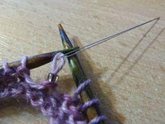 Loom Knitting Projects, Easy Knitting, Knitting Needles, Knitting Patterns, Crochet Blanket Edging, Diy Crochet, Lana, Weaving, Arts And Crafts