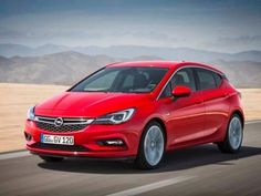 Next-Gen Opel Corsa To Use Peugeot Technology — Report
