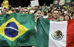 100 impresiones de un brasileño sobre México  Algunos políticos mexicanos gastan más en publicidad en la campaña , que con las inversiones destinadas al gobierno del pueblo.