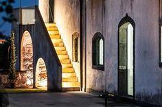 Ramo d'Aria Country Hotel, Giarre, iraci architetti