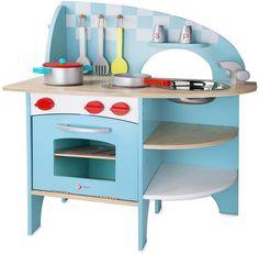 Asstd National Brand 7-pc. Play Kitchen