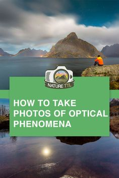 Learn how to photograph atmospheric optics like halos, coronas and moonbows and add a unique element to your night time landscape photography. Landscape Photography Tips, Photography Basics, Photography Tips For Beginners, Photoshop Photography, Underwater Photography, Camera Photography, Night Photography, Photography Tutorials, Amazing Photography