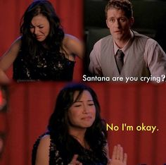 Favorite episode of Glee. Comedy wise.