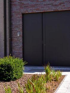 Aluminium ramen en deuren te Sint Katelijne Waver