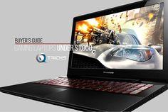 5 Best Gaming Laptop Under $1000 (Updated) - http://www.qdtricks.org/best-gaming-laptop-under-1000/